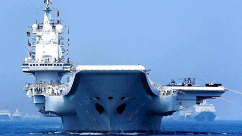 第八次海试?002航母传出新动向,或与甲板曾竖起的柱子有关