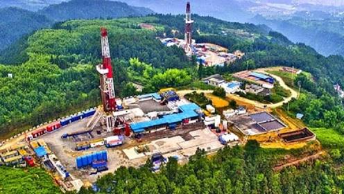 """喜讯:四川发现""""大宝藏""""满足中国使用300年!进口石油成为历史"""