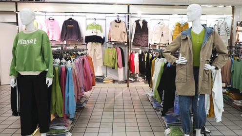 """常买衣服,老板从不告诉你的""""三个坑"""",后悔才知道,别再买错"""