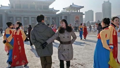 1万块人民币,在朝鲜能消费多久呢?说出来后超乎你的想象