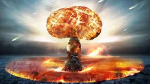 """比核武器的威力还强大,一颗足以摧毁地球,它被称为""""人类禁忌"""""""