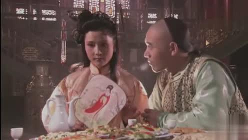 大宅门:白景琦陷入了温柔乡!老妈子却要破坏他雅兴!太坏了