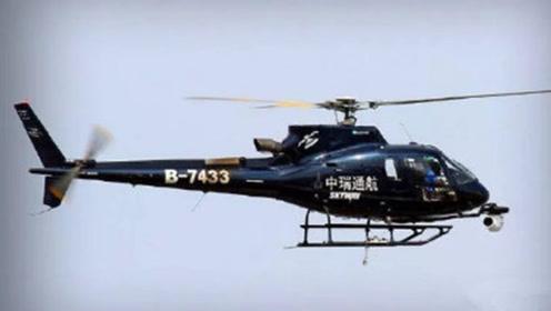 浙江金华发生一起直升机坠落事故 2名飞行员不幸身亡
