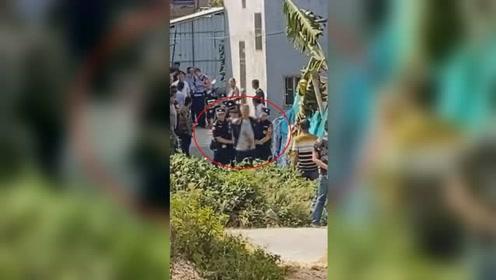 5旬妇女家中被害 凶手疑似其丈夫已被逮捕
