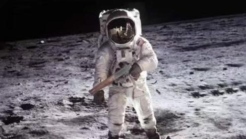 杨利伟上太空为何要带枪?只因曾经有航天员这样历险,看完涨知识了