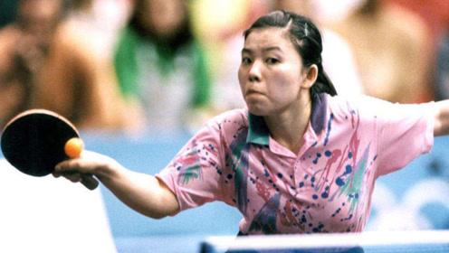 曾经的世界冠军邓亚萍,如今过的如何?看完心情复杂