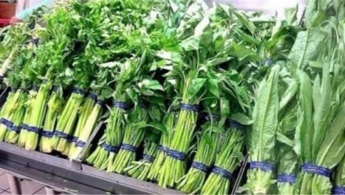 """入冬之前,有3类""""蔬菜""""买时要留心,扔进垃圾桶也别往肚子里吃"""