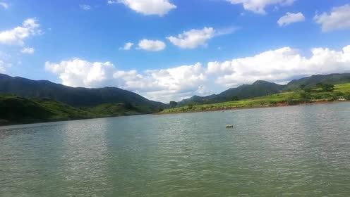桂阳舂陵江湿地公园风景,感觉怎么样?