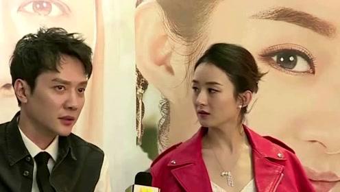 冯绍峰首谈与赵丽颖结婚原因,听完之后,网友直言:真爱来之不易
