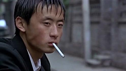 李滨未被四位导演选上遗憾暂时待定,他曾是十七岁的影帝