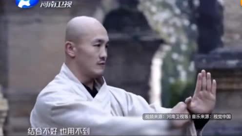 武僧一龙回应咏春大师被KO:功夫无好坏,只代表个人水平高低