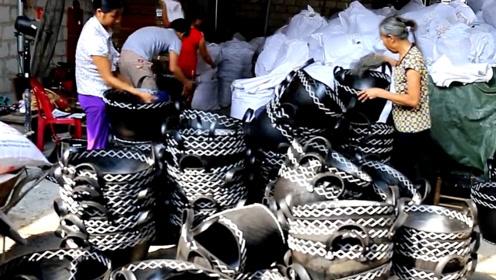 解锁轮胎新用法的越南,轮胎桶轮胎篮子,实现资源最大化利用