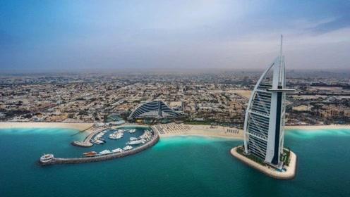 世界上最豪华的酒店,总耗资15亿美元,住一晚就要11万