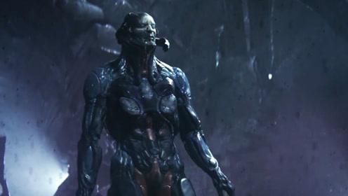 经费燃烧的科幻短片,特效光影震撼,电影版没拍出来太可惜!
