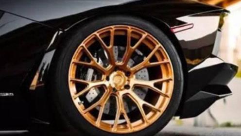 原厂轮毂与改装轮毂,这两者有什么差别,为什么不建议改装