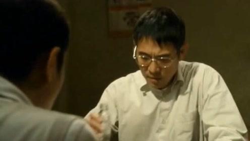 朗悦婷、牛骏峰出演《海洋天堂》,比文章李连杰电影原版更动人