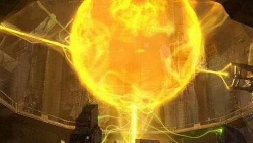 """中国研制出""""人造太阳"""",比真太阳温度高6倍,到底有什么用?"""
