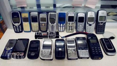 """日本一群人,已经""""重启""""2000部旧手机,四川小伙再次""""听到""""妈妈!"""