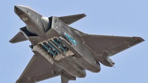 歼20绰号火牙、歼10绰号恶棍!美国给中国武器取了哪些奇怪绰号?