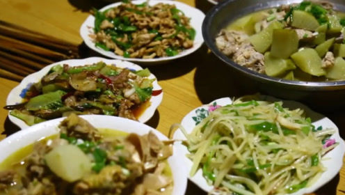 """外国厨师都""""认怂""""的三道中国菜,连米其林大厨不敢尝试!"""