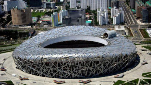 北京奥运会已经过去了11年,当初34亿建的鸟巢,现在怎么样了?
