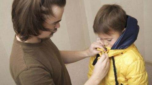 """""""我不给孩子穿别人的旧衣服"""",宝妈的解释,值得深思"""