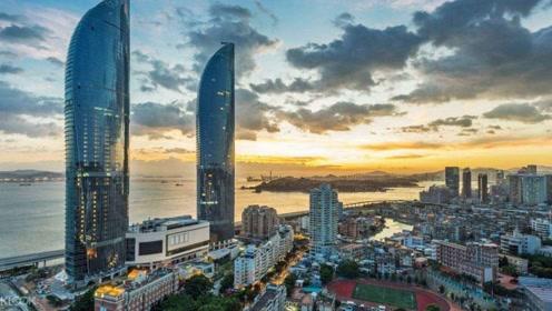 """我国最""""厉害""""的二线城市,比本省省会级别还高,是不是你的家乡呢?"""