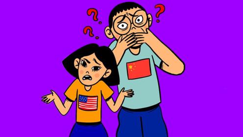 中国爸爸苦寻美国女儿,本以为要团圆,却被妈妈投下致命报复!