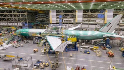 印度塔塔和波音合资办厂,网友:以后不敢坐飞机了!