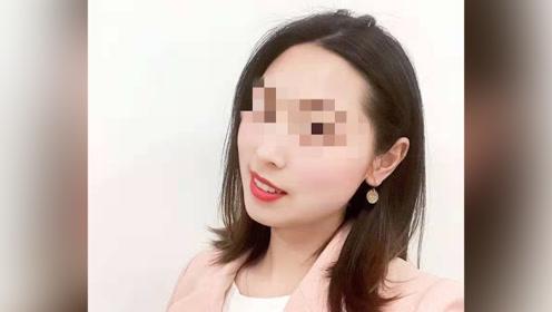26岁女教师坠亡不予立案 警方:系自己翻越楼道窗户跳楼身亡