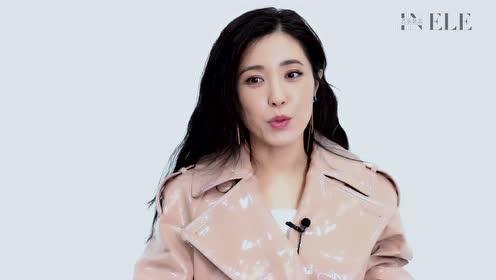 艺乐专访—曾黎:美人如故