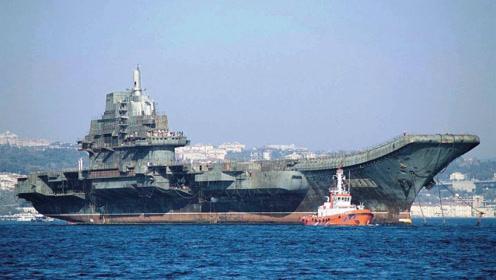 当年的瓦良格号能携带12枚核弹,中国却把它拆了,真是壮士断腕?