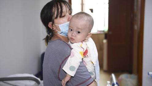 女孩意外怀孕男友家人哀求她生下孩子 今宝宝患怪病却说妈妈造孽