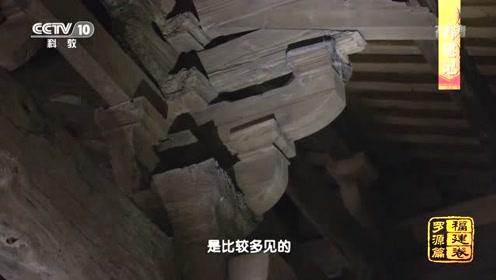 """这个宋代木结构古建筑堪称""""古代建筑博物馆"""""""