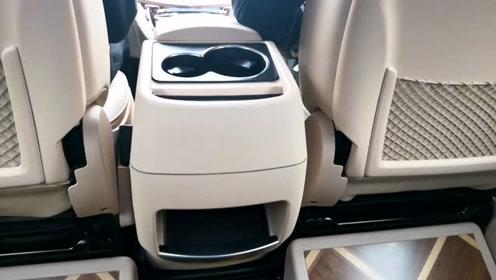 改个车:奔驰10万改装内饰,你的内饰绝对值得拥有这样的内饰!