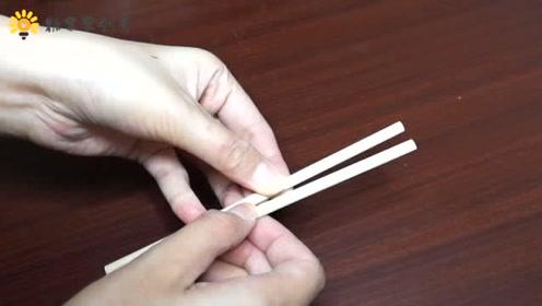 一次性筷子还有这么多妙用!千万别随意扔掉