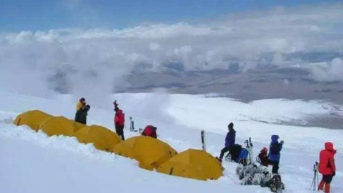 世界最大冰山已经逼近赤道!融化后会发生什么?答案你不敢猜