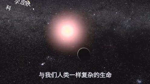 离地球最近的类太阳系,是否会有和人类一样的复杂生命?