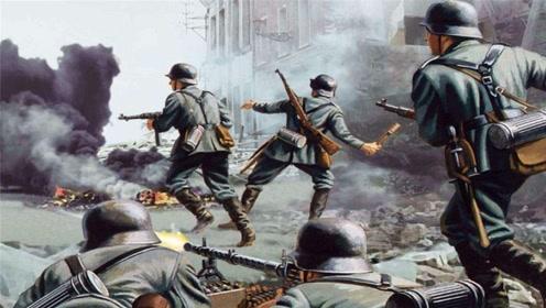 二战末期,美国一夜投下2千多吨燃烧弹,伤亡高达八万人