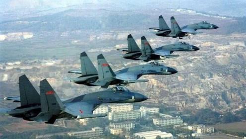"""中国""""飞机坟场""""不比美国差,数量2000架,有需要可继续作战"""