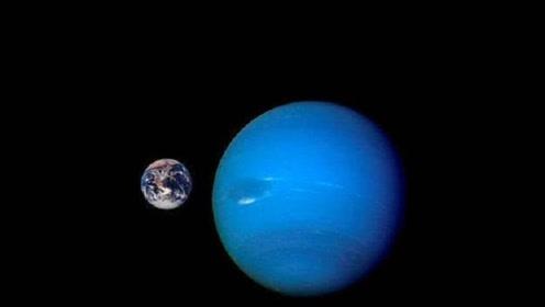 海王星的名字是咋来的?上面真的有海吗?看完涨知识了!