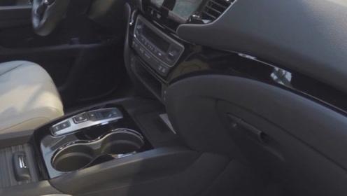 SUV领域里的黑马,17万的售价享受55万的气场,品控超一流
