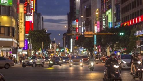 中国面积最小省会,只有北京的六十分之一,却被评为世界一线城市