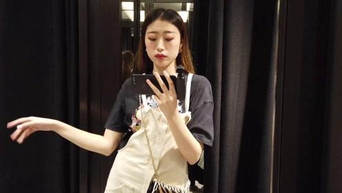 时尚达人带你逛上海超大Zara,解锁十几套时尚搭配,太好看了
