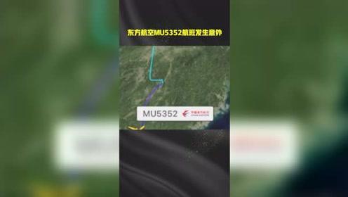 东航万米高空速降至3000米 目前已平安备降南昌