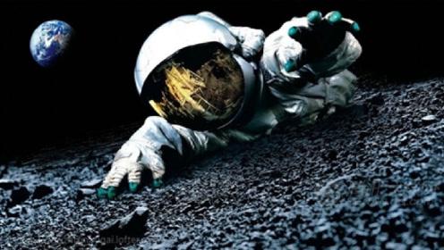 假如宇航员在太空中死亡,100年后会变成什么样?结果太可怕