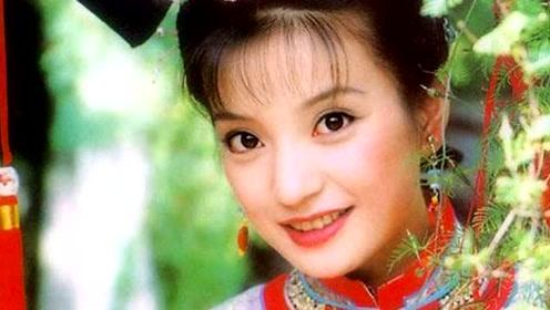 影视剧中难以超越的角色 赵雅芝版白素贞优雅惊艳
