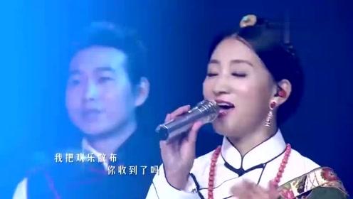 天籁之声!中国藏歌会群星演唱《天籁之爱》,听过最好听的版本!