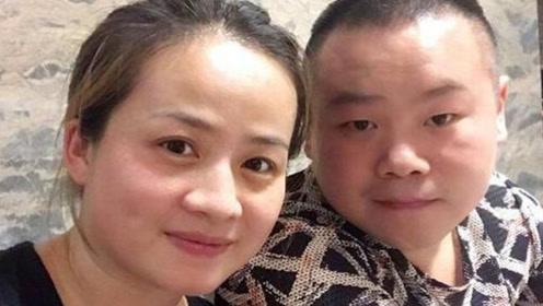 """岳云鹏自称""""生图""""却把自己的p得认不出,遭妻子郑敏致命吐槽"""