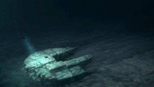 波罗的海的不明飞行物残骸是真的还是假的?